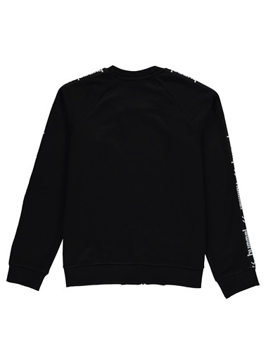 Hummel Ceket Siyah
